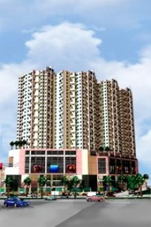 Victoria Towers Quezon City