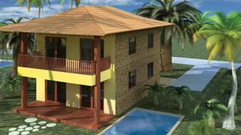 Deluxe Villas Natal, Tabatinga