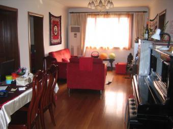 Cozy room in Jingan Shanghai
