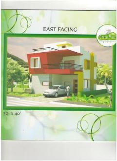 Anugraha Green Ville Bangalore