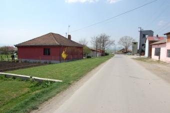 Plac u Caglavici Pristina