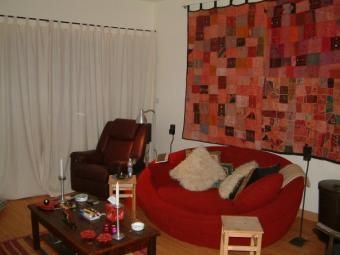 The Greens Fully Furnished 1BR Dubai