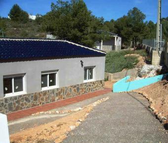 345000 Euros Chalet in Olocau Olocau