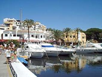 New Retirement Home Marbella