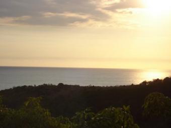 Small West Coast Sea View Plot Ko Lanta Yai