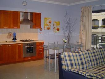 Long Let Apartment Qawra