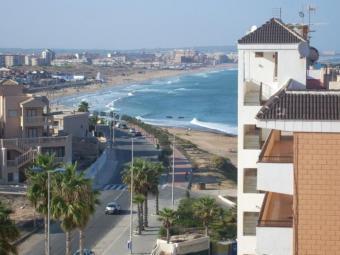 Apartment for sale - Sea Views La Mata