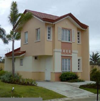 House and Lot For Sale in Cavite Imus