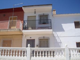 Village House in Andalucia Granada