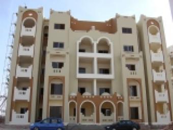 Seaview flats in Sahl Hashish Sahl Hashish