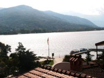 Ohrid Aparments Vila Art-Plazza Ohrid