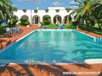 Holiday Home in Apulia - Italy Gallipoli