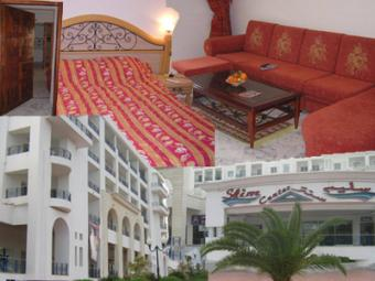 Beautiful Apartment/Flat-to let Sousse