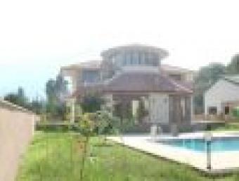Unique and Lux Villa in Antalya Antalya