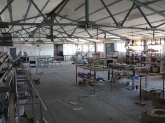 Commercial/industrial buildings Kvartal Dolno Ezerovo