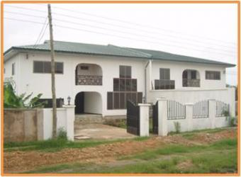 SIX BEDROOMS  HOUSE FOR SALE Accra