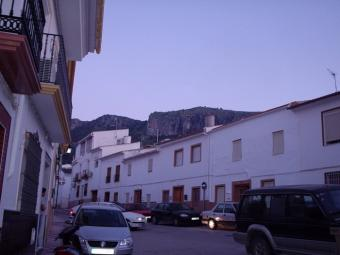 Townhouse in Cuevas San Marcos Cuevas De San Marcos