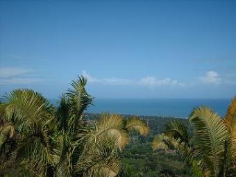 75 acres mountain property La Ceiba