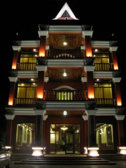 Hotel & Building For Rent Phnom Penh