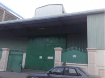 Warehouse For Rent Phnom Penh