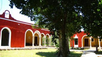 Hacienda for sale in Yucatan Merida