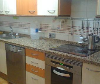 3 bedrooms flat in Malaga Malaga