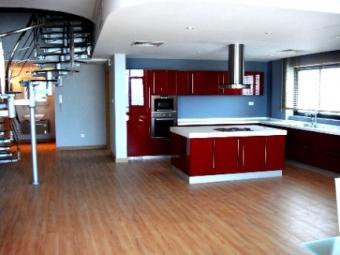 3-bedroom f/f duplex apartment Amwaj Islands