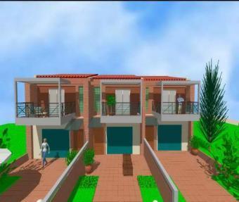 House for sale, Nikiti Ouranoupolis
