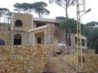 Villa for Sale in Baabdat Kounabit Baabdat