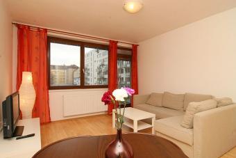 Pure new apartment, Prague Prague