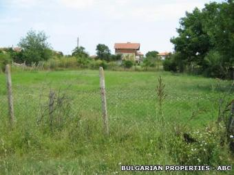 land in Bourgas area Bourgas Area