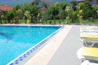 SALE VILLA IN KEMER Antalya