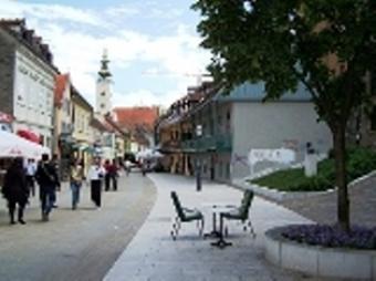 Business premises in Zagreb, Cro Zagreb