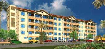 378 UNITS 2&3BR APARTMENTS Mombasa