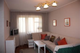 Rent a 1 bedroom flat in Bishkek Bishkek