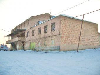 Huge area, cheap price Yerevan