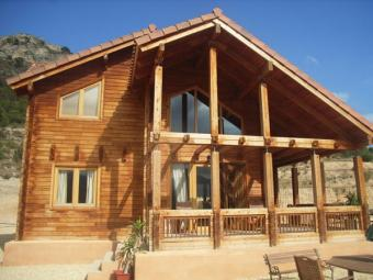 BEAUTIFUL 4 BED HOUSE WITH LAND Relleu