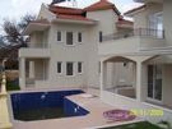 Sea & mountain view villas:276 Calis