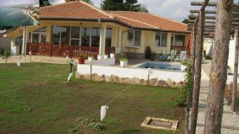 Bulgarian property House Balchik
