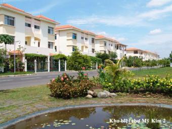 Villa for rent,PhuMyHung,HCMcity Hcm City