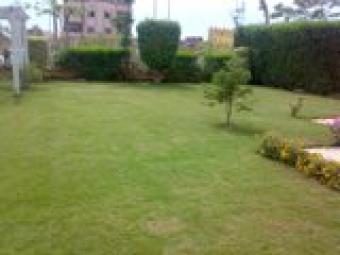 villa fuirnished Elrehab City