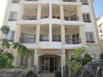 Apartment for rent furnished 6th Of October  Shaikh Zayed