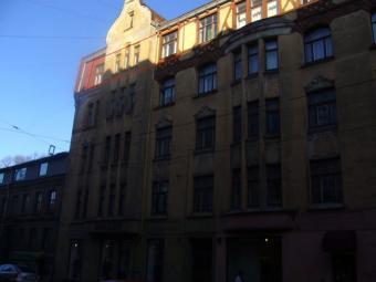 A nice flat in center of Riga Riga