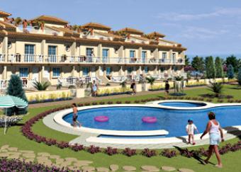 Nice flat in Villamartin Florida Golf (villamartin)