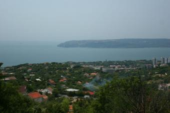 Residential plot Varna