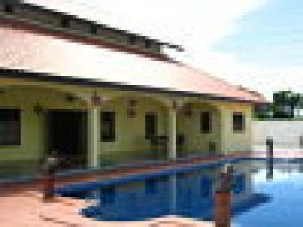 3 Bed Italian Style - With Pool Pattaya