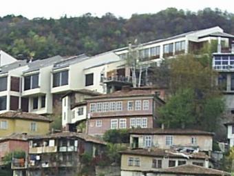 House in Veliko Tarnovo Veliko Tarnovo