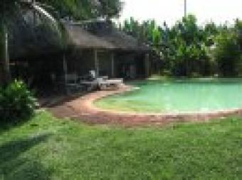 21 Acre Farm with Panoramic View Sabie Road