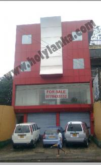 Colombo Building for Sale Colombo