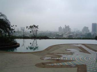 Apartment / Condo on Rama3/Narathiwat Bangkok